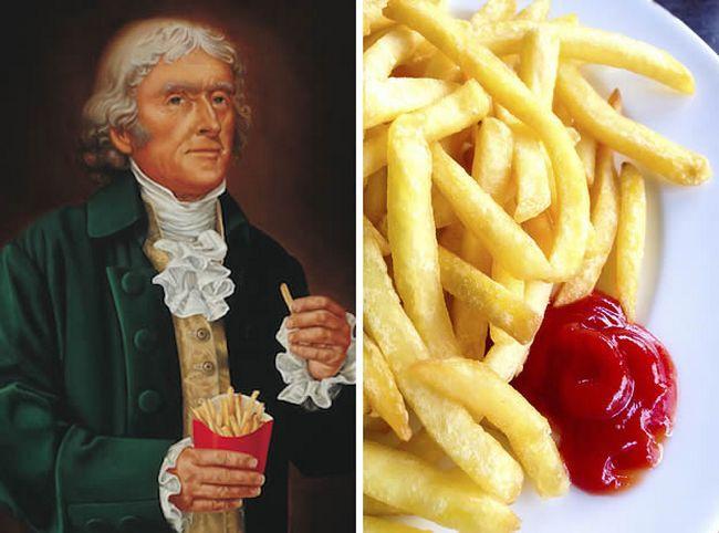 Coisas interessantes que você não sabia sobre fast food (4)