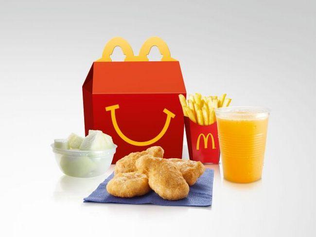 Coisas interessantes que você não sabia sobre fast food (9)