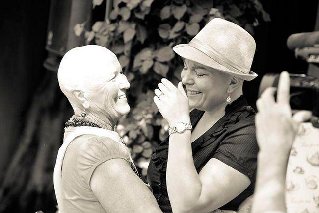 Homenagem Câncer de Mama (5)