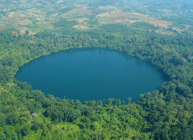 Lagos crateras (11)