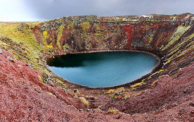 Lagos crateras (12)
