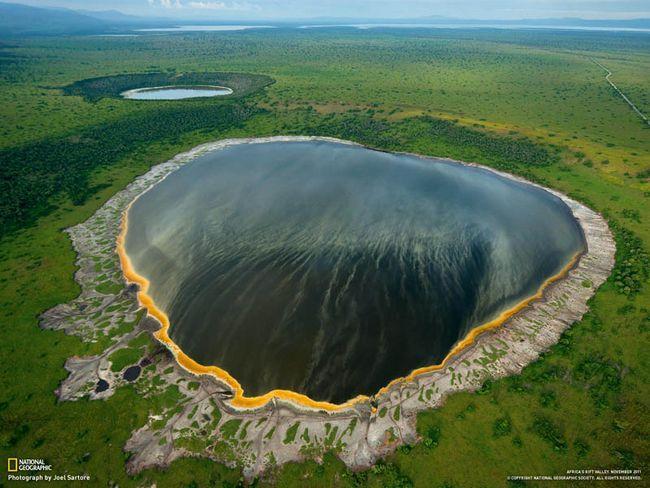 Lagos crateras (3)