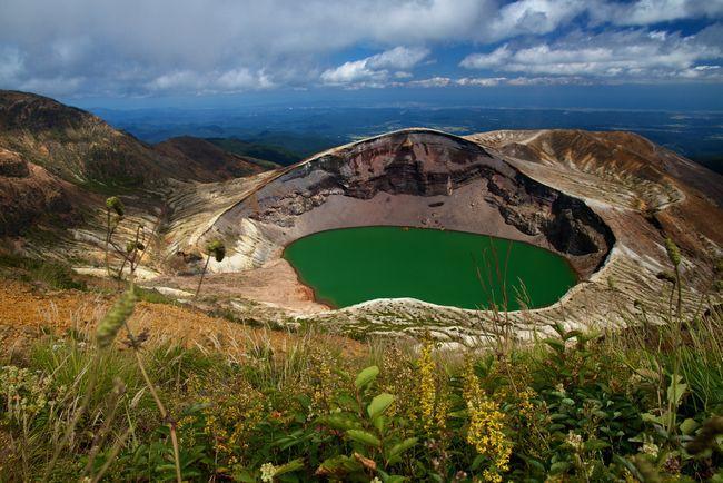 Lagos crateras (6)