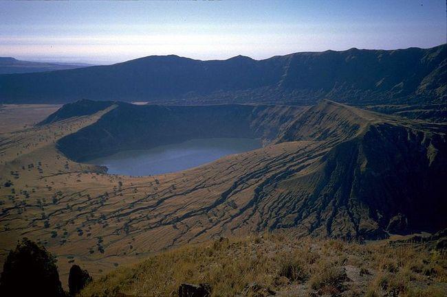 Lagos crateras (9)