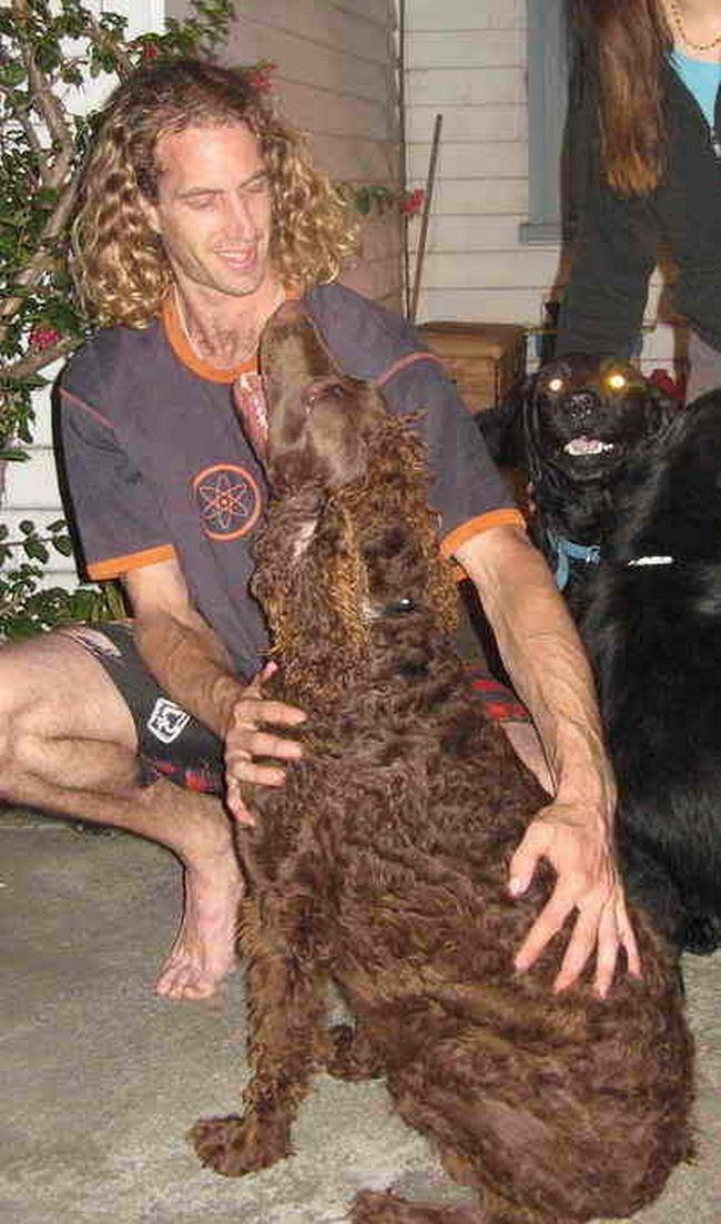 Cachorros e seus donos (6)