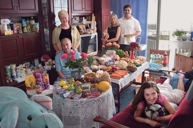 Famílias e comida (10)