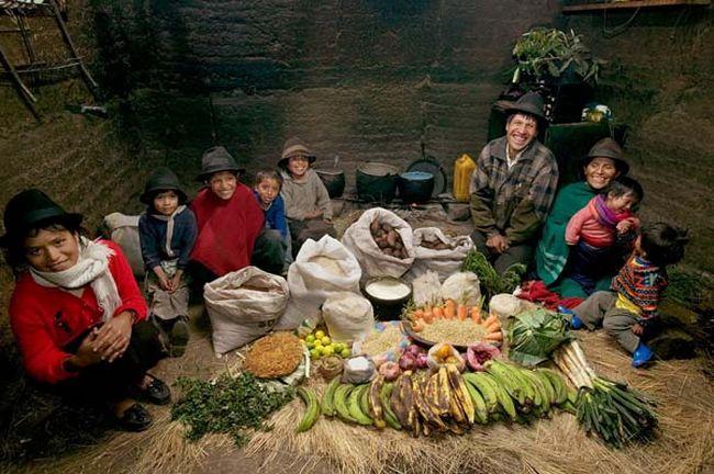 Famílias e comida (12)