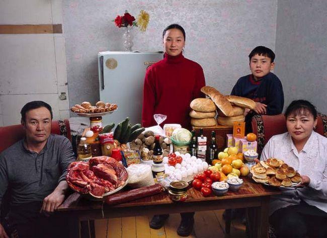 Famílias e comida (14)