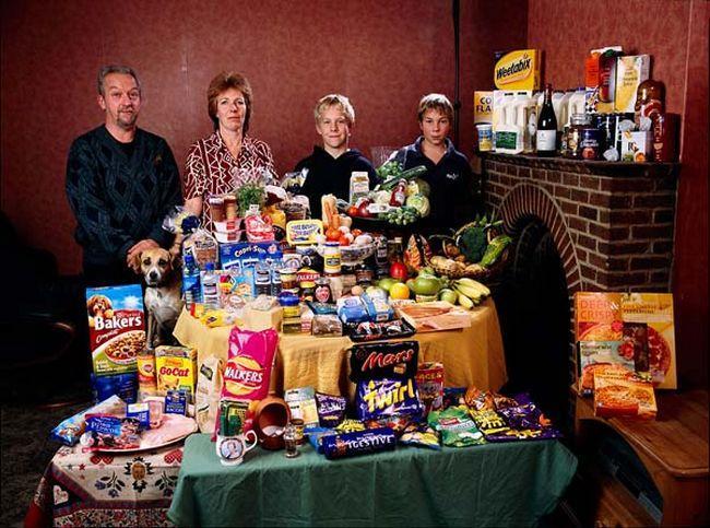 Famílias e comida (15)