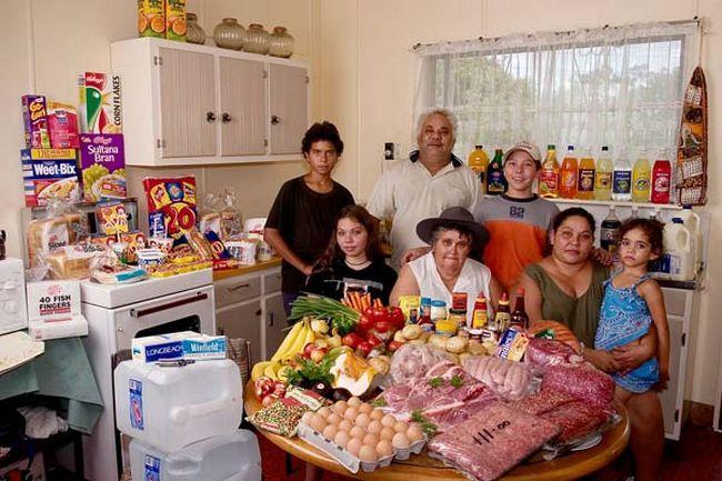 Famílias e comida (17)