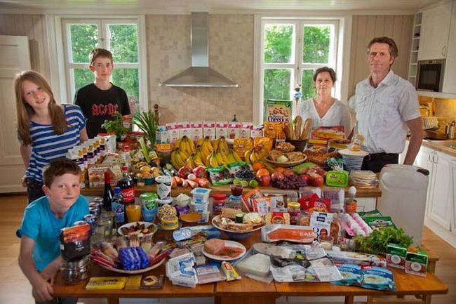 Famílias e comida (18)