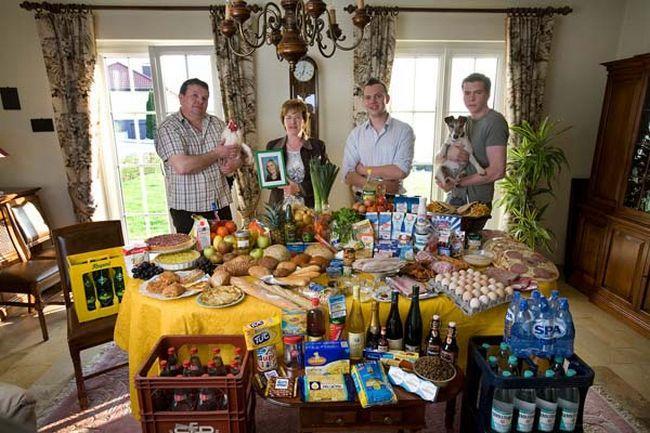 Famílias e comida (20)