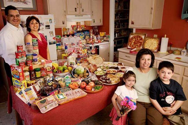 Famílias e comida (22)