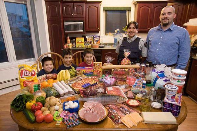Famílias e comida (24)