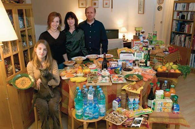 Famílias e comida (25)