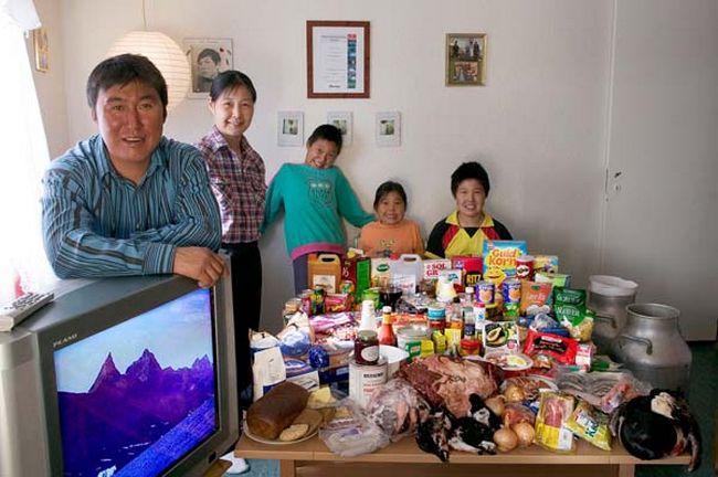 Famílias e comida (26)