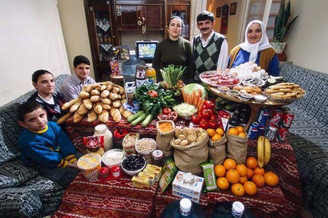 Famílias e comida (27)