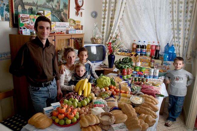 Famílias e comida (4)