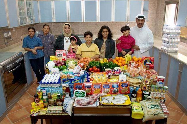 Famílias e comida (6)