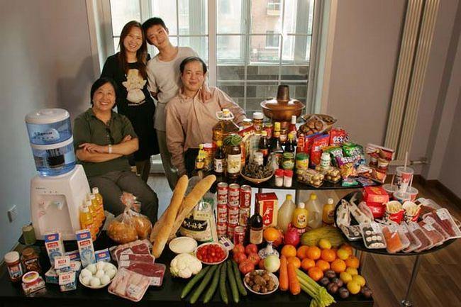 Famílias e comida (9)