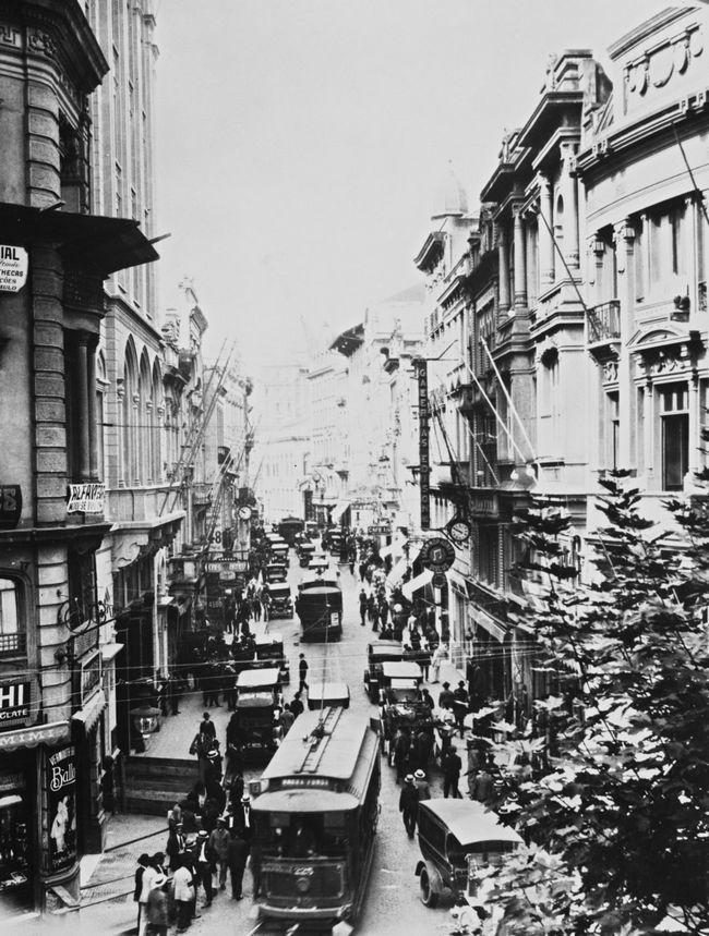 Fotos antigas de São Paulo (4)