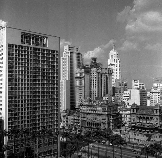 Fotos antigas de São Paulo (6)