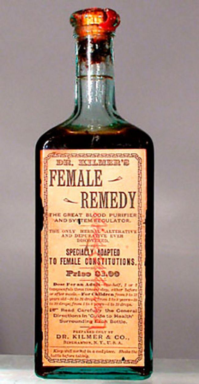 Medicina do passado (4)