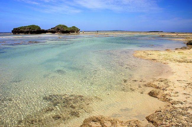 Praia Ilha Iriomote (1)