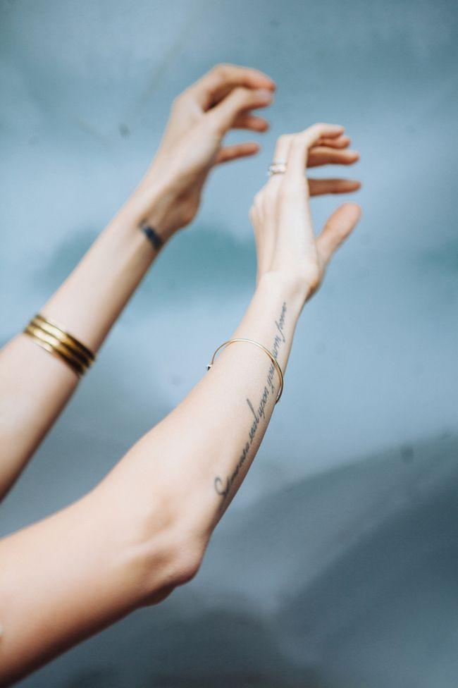Tatuagens (1)