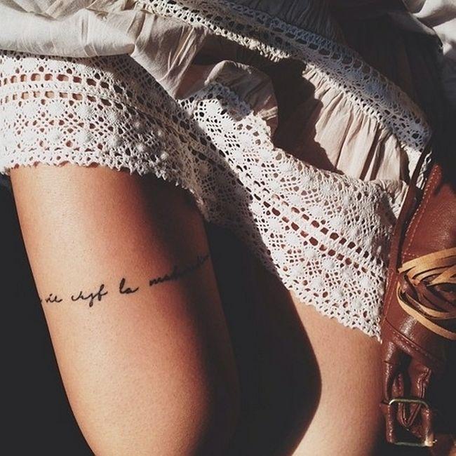 Tatuagens (2)