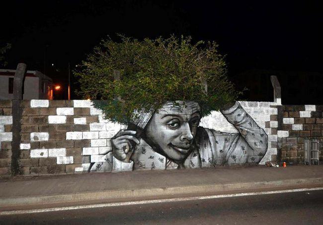 Arte de rua (1)