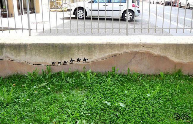 Arte de rua (2)