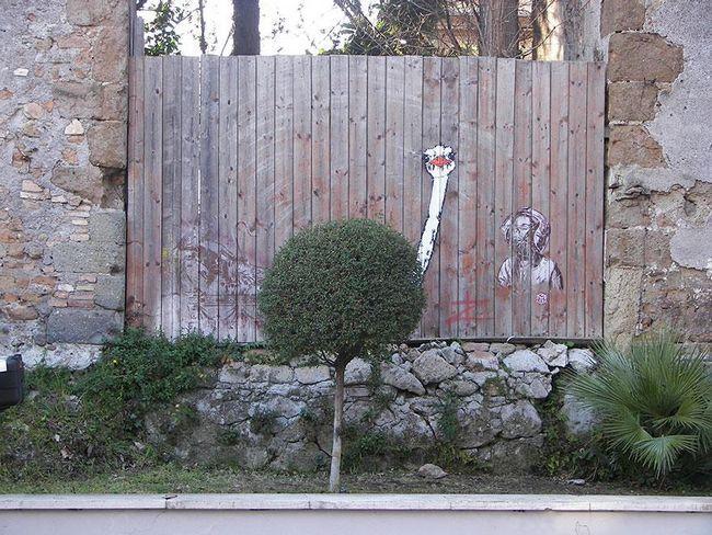 Arte de rua (3)