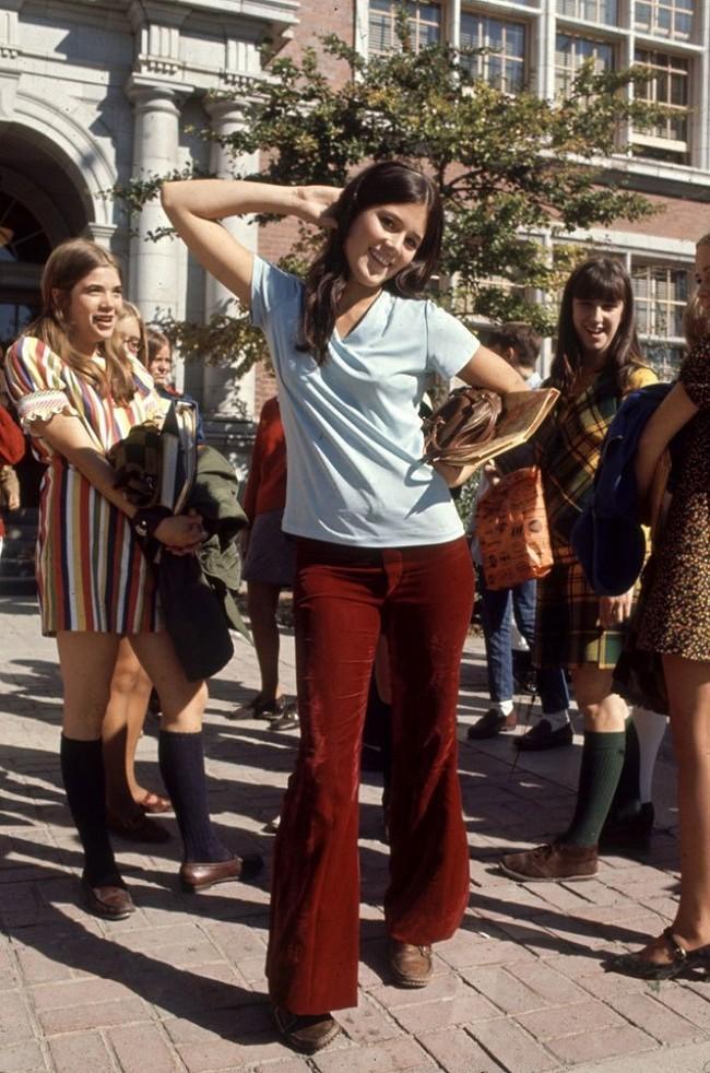 Moda Anos 60 (2)
