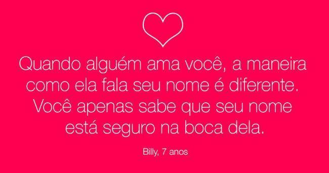 O que é o amor? (2)