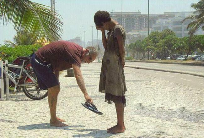 Restaurar fé na humanidade (14)