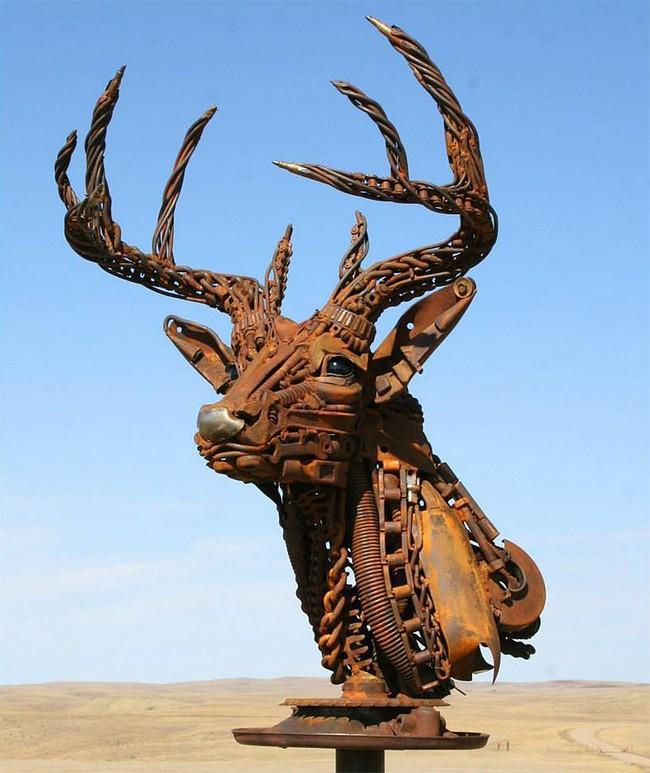 Esculturas (1)