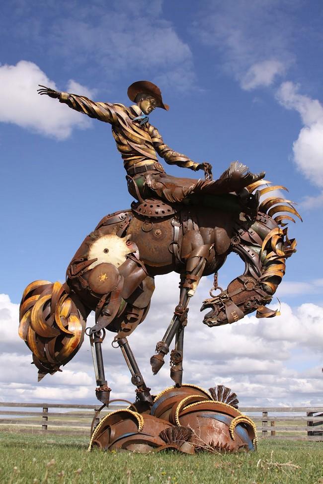 Esculturas (4)