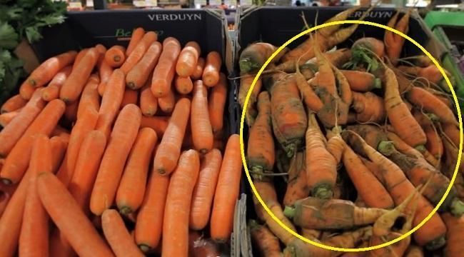 O que esse supermercado fez para diminuir o desperdício de comida mudou meu modo de consumo