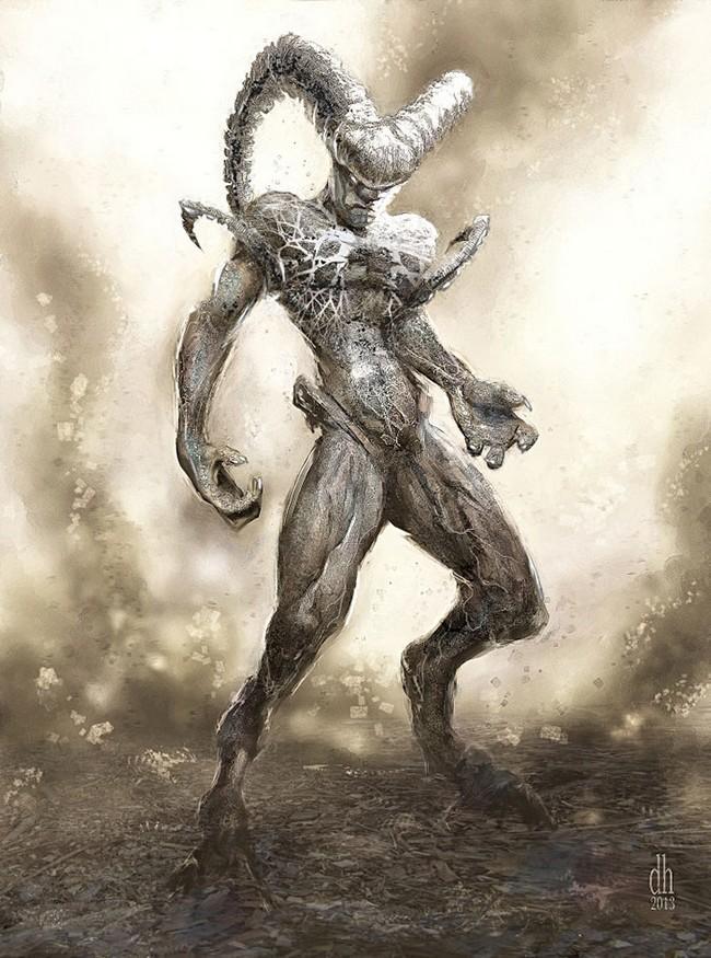 Monstros (Signos) do Zodíaco (1)