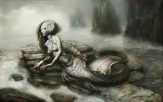 Monstros (Signos) do Zodíaco (12)