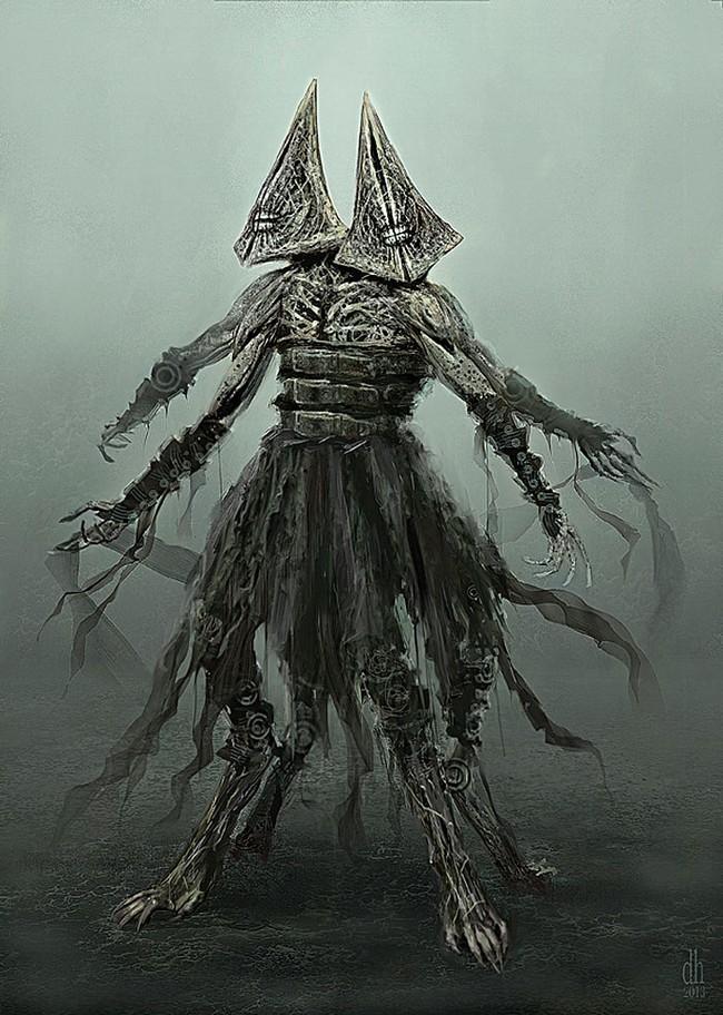 Monstros (Signos) do Zodíaco (3)