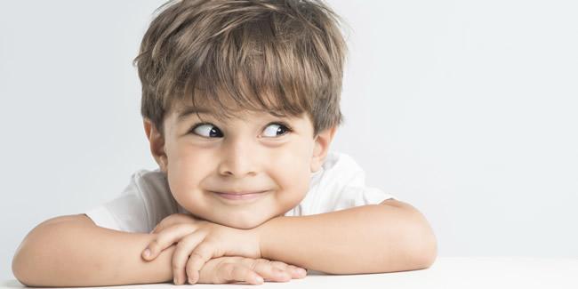 Elogiar inteligência das crianças (2)