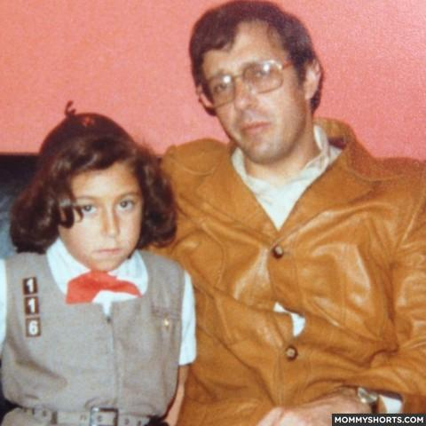 Fotos que colocariam nossos pais na cadeia se elas fossem tiradas hoje (10)