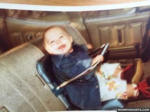 Fotos que colocariam nossos pais na cadeia se elas fossem tiradas hoje (23)