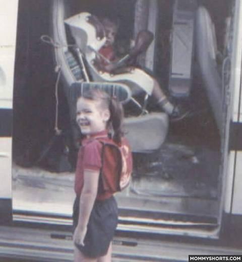 Fotos que colocariam nossos pais na cadeia se elas fossem tiradas hoje (24)