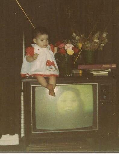 Fotos que colocariam nossos pais na cadeia se elas fossem tiradas hoje (3)