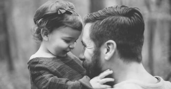 25 coisas que todos os pais deveriam fazer pelas suas filhas, mas que raramente fazem.