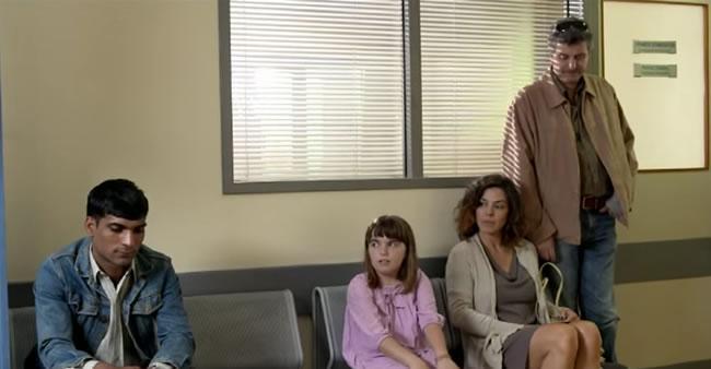 Família julga homem pela cor de sua pele. Minutos depois, eles têm uma surpresa chocante.