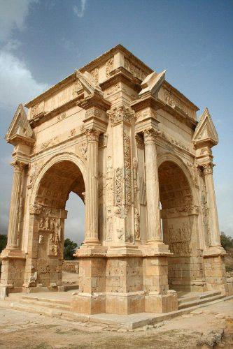 19 - Leptis Magna